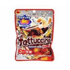 """Японские жевательные конфеты """"Бурбон"""" со вкусом колы, 50 г"""