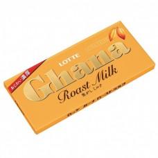 "Шоколад жареный молочный ""Ghana Roast Milk Chocolate"", 50 гр."