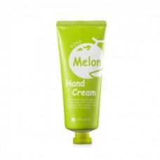 Крем для рук с ароматом дыни Echoice Melon Hand Cream
