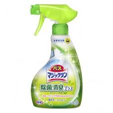 "Bath Magiclean ""Bubble Spray"" Спрей-пенка для ванны с ароматом свежести, 400 мл"