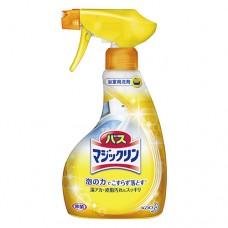 "Bath Magiclean ""Bubble Spray Спрей-пенка для ванны"" с ароматом лимона, 400 мл"