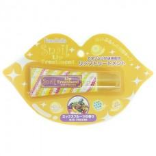 Бальзам для губ Pure Smile с эссенцией улитки и экстрактом фруктов 10г