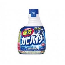 KAO Haiter - Чистящее средство для удаления плесени в ванной , 400 мл (сменный блок)