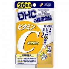 DHC Витамин С, на 20 дней