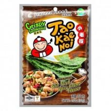 Чипсы нори пряные мидии, Tao Kae Noi  32 гр.